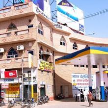 Hotel Marudhar in Bikaner