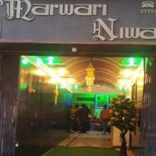 Hotel Marwari Niwas in Haridwar