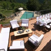 Hotel Mas de la Serra in Fornoles