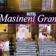Hotel Masineni Grand in Papampeta