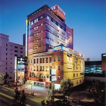 Hotel Masters in Kwangju