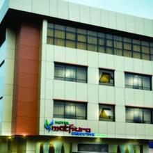 Hotel Mathura Executive in Ratnagiri