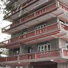 Hotel Ma_ti in Kalimpong