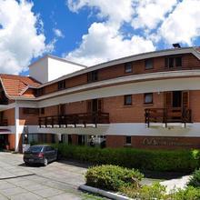 Hotel Matsubara in Campos Do Jordao
