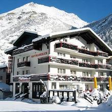 Hotel Mattmarkblick in Saas-fee