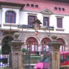 Hotel Mauleon in Lazcano