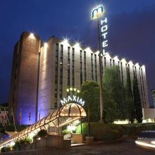 Hotel Maxim in Verona
