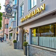 Hotel Maximilian - Stadthaus Penz in Innsbruck