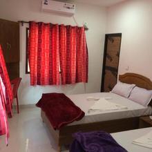 Hotel Maya Buddha in Bodh Gaya
