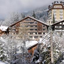 Hotel Maya Caprice in Grindelwald
