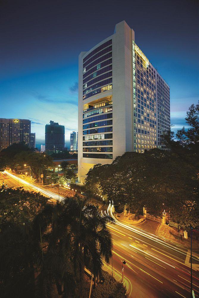 Hotel Maya in Kuala Lumpur