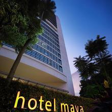Hotel Maya Kuala Lumpur in Kuala Lumpur