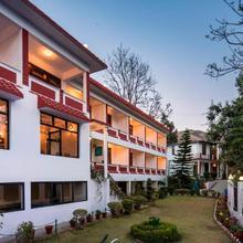 Hotel Maya Regency Bhimtal in Nainital