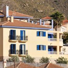 Hotel Mayarí in Calnegre
