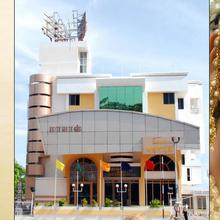 Hotel Mayas in Tiruchirapalli