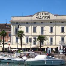 Hotel Mayer & Splendid in Rivoltella