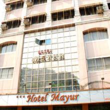 Hotel Mayur Ulhasnagar in Khadaoli