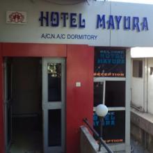 Hotel Mayura in Bharuch