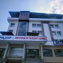 Hotel Mayura International in Hassan