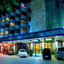 Hotel Mayura in Raipur
