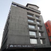 Hotel Mayura in Tirupati