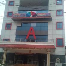 Hotel Mayuri Grand in Tupran