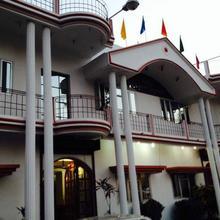 Hotel Mayuri Regency in Hazaribag