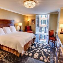 Hotel Mazarin in New Orleans