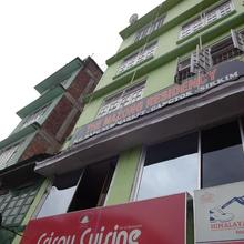 Hotel Mazong Residency in Gangtok