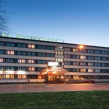 Hotel Mazowiecki in Lodz