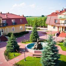 Hotel Mazurski Dworek in Iznota