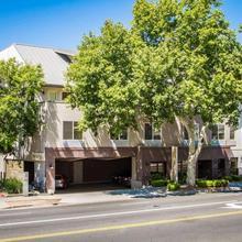 Hotel Med Park, Sacramento in Sacramento