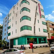 Hotel Medellin 33 in Medellin