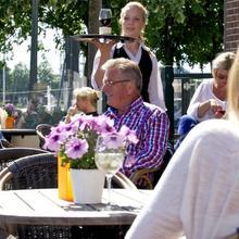 Hotel Medemblik in Zuidermeer