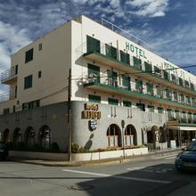 Hotel Medes II in Pelacalc