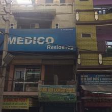 Hotel Medico Residancy in Hisar