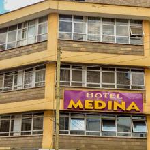 Hotel Medina in Nairobi