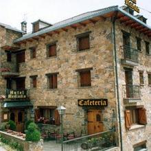 Hotel Mediodia in Saravillo