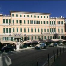 Hotel Mediterranee in Genova