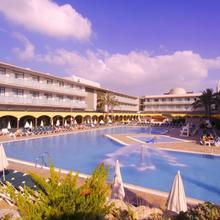 Hotel Mediterraneo in Benidorm