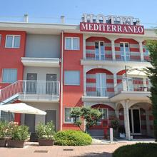 Hotel Mediterraneo in Buscate
