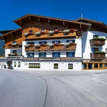Hotel Medrazerhof in Neustift Im Stubaital