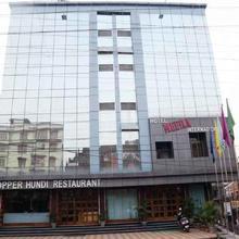 Hotel Meera International in Salanpur