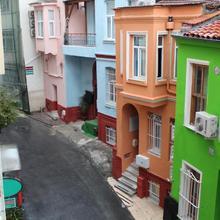 Hotel Megaron in Istanbul