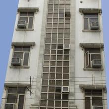 Hotel Megha Palace in New Delhi