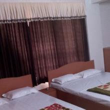 Hotel Meghdeep in Kanil