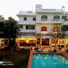 Hotel Meghniwas in Jaipur
