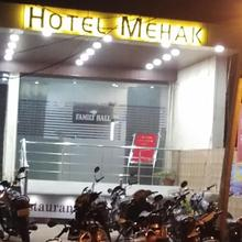 Hotel Mehak in Budha Theh