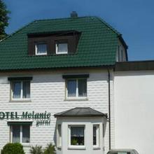 Hotel Melanie garni in Grafenroda