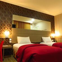 Hotel Menara Lexus in Medan
